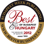 Best of Budapest 2012
